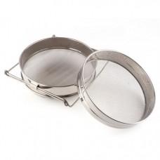 Фильтр для меда  300 мм нержавеющая сталь