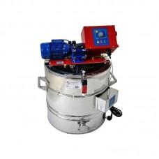 Оборудование для кремования и декристаллизации мед