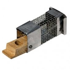 Клеточка Титова для пчёл из металла и дерева