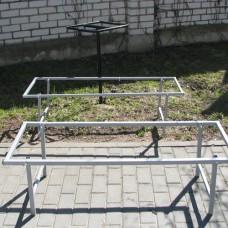 Подставка складная на два улья (сечение 25х25 мм)