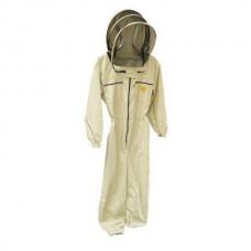 """Комбинезон пчеловода с лицевой сеткой """"Космонавт""""  Арт. M60020 Размер XXL!"""