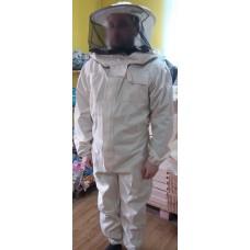 Комбинизон пчеловода защитный