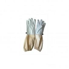 Перчатки защитные для рук пчеловода Размер 10, 11