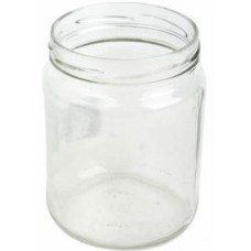 Банка стекло 0.45