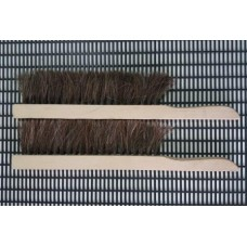 Щетка пасечная 1 рядная с деревянной ручкой