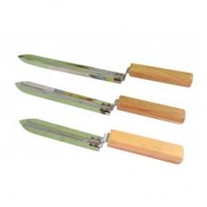 Нож пасечный  из нержавеющей стали  250 мм