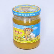 "Мёд луговой ""Шчыры пчаляр""™ 600 гр."
