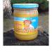 """Мёд натуральный луговой """"Шчыры пчаляр""""™ в стеклобанке 600 гр."""