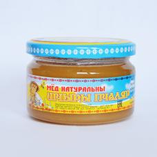 "Мёд гречишный ""Шчыры пчаляр""™ 250 гр."