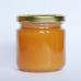 """Мёд натуральный гречишный """"Шчыры пчаляр""""™ в стеклобанке 250 гр."""