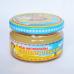 """Мёд натуральный полевой """"Шчыры пчаляр""""™ в стеклобанке 250 гр."""