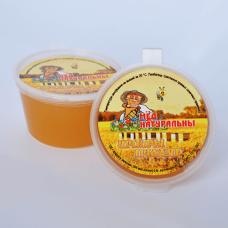"""Мёд натуральный """"Шчыры пчаляр""""™ в порционной фасовке 40 гр."""