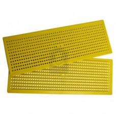 Решетка для пыльцеуловителя широкая 408*148